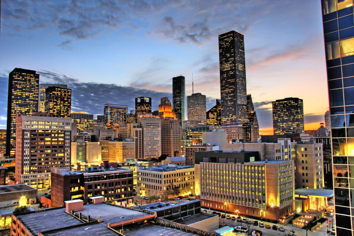Houston Texas AssuredPartners Location