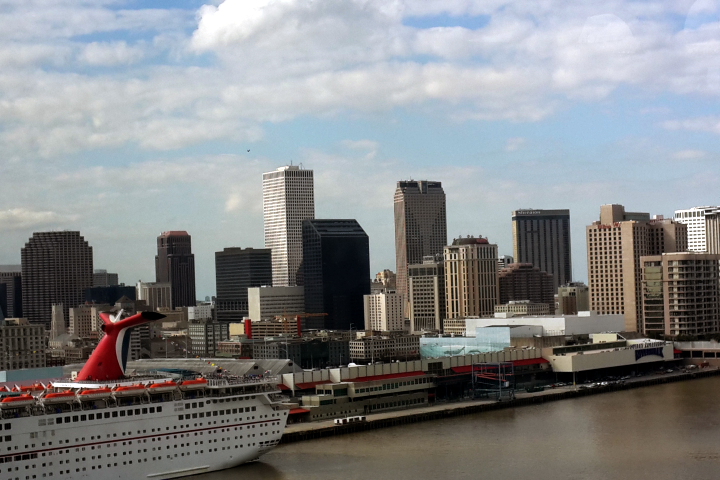 New Orleans Louisiana AssuredPartners Location