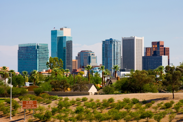 Phoenix Arizona AssuredPartners Location