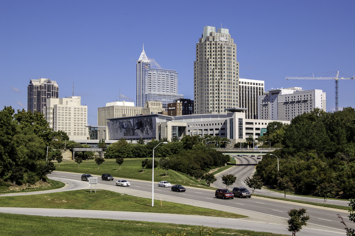 Raleigh North Carolina AssuredPartners Location