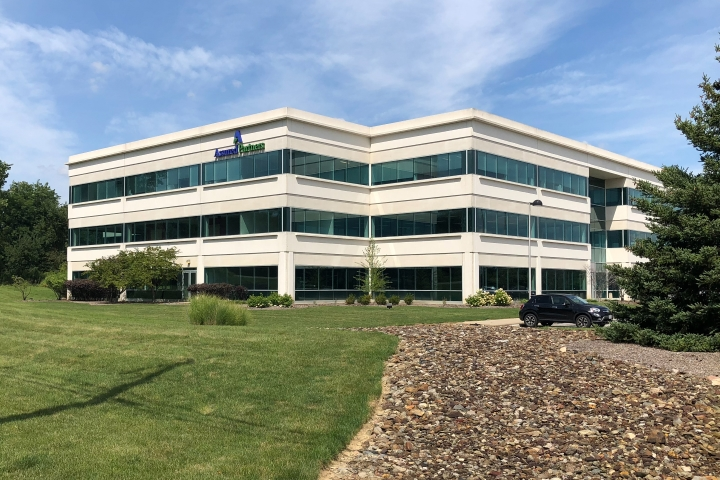 Richfield Ohio AssuredPartners Location
