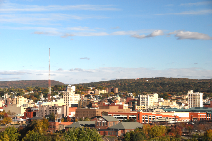 Scranton Pennsylvania AssuredPartners Location