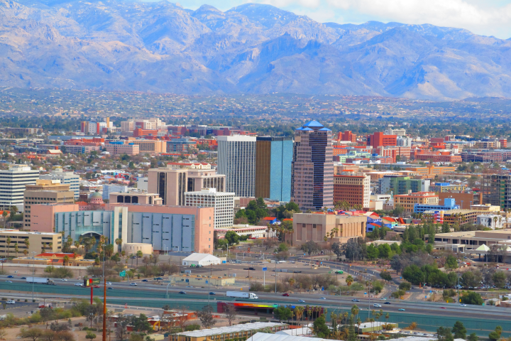 Tucson Arizona AssuredPartners Location