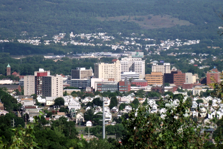 Wilkes-Barre Pennsylvania AssuredPartners Location