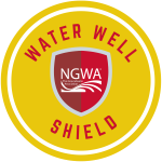 NGWA Water Well Shield