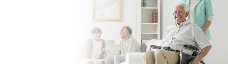 senior living insurance