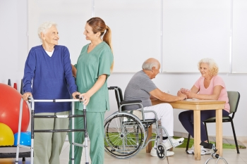assisted living risk management