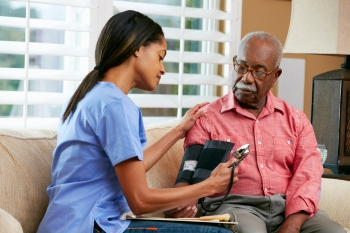 home health risk management
