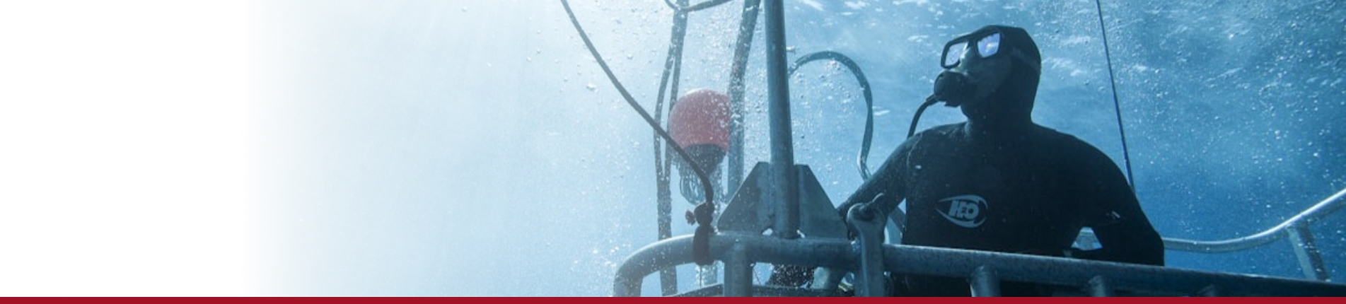Witherspoon Associations, scuba insurance