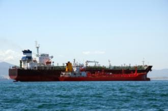 Cargo Ship, Imports, Exports